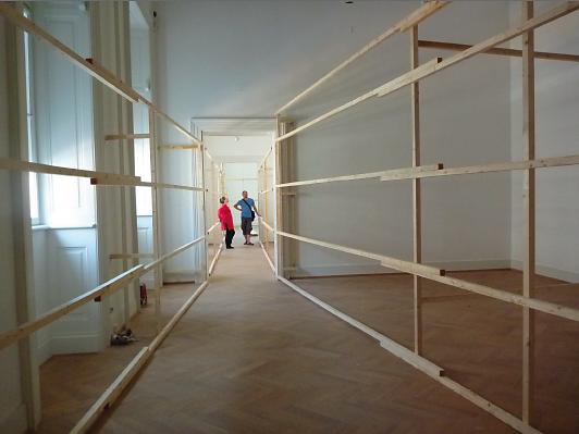 Rückkehr der alten Geister xhibit Galerie