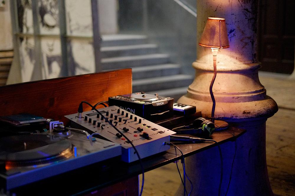 Soundapotheke Semperdepot