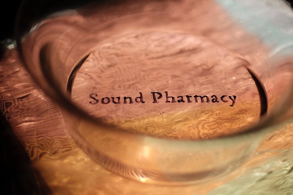Sound Pharmacy Schönbrunnerstraße 6